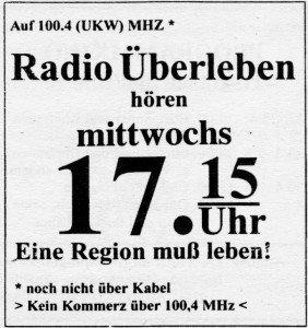 radio_überleben