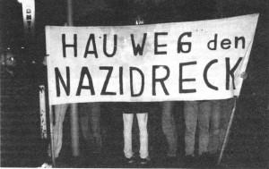 nazidreck