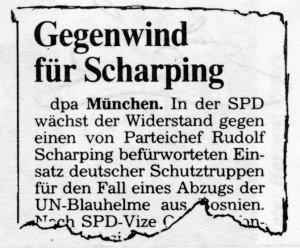 Scharping