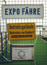 expo fähre