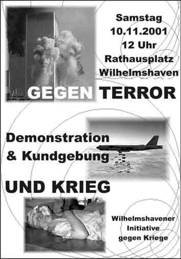 Krieg+Terror