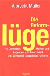 Reformlüge