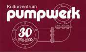 30 Jahre Pumpwerk