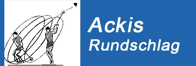 Ackis rundschlag