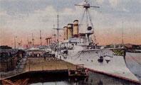 kriegshafen