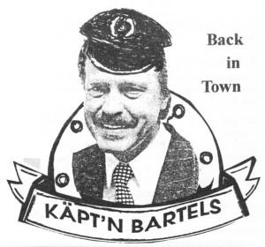 käptn Bartels