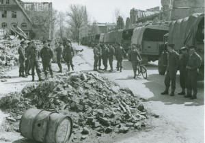 Wilhelmshaven Nachkriegszeit