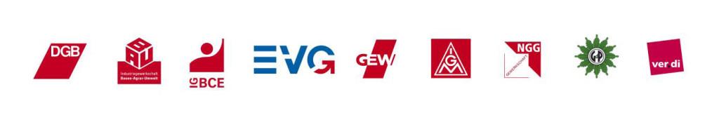 Logoleiste DGB