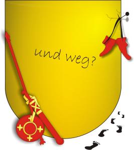 Grafik: Die PARTEI Wilhelmshaven.