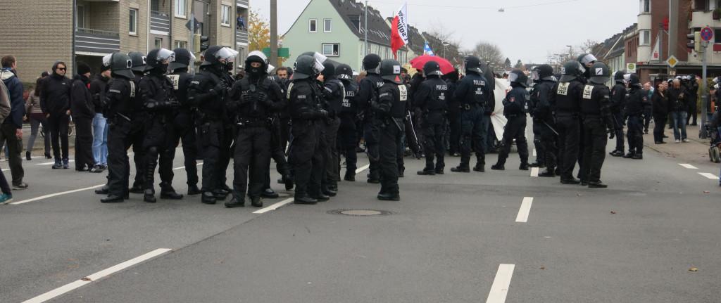 Polizei zwei
