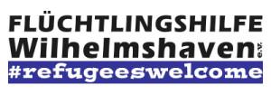 flüchtlingshilfe logo