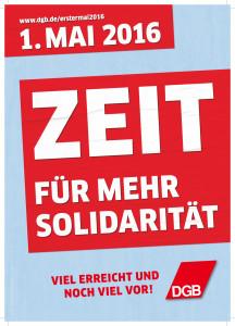 Zeit-Solidarität