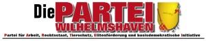 [SCM]actwin,0,0,0,0;23112016 Die Partei Wilhelmshaven Pressemeldung.pdf - Adobe Acrobat Acrobat 23.11.2016 , 20:09:16