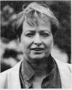 Gabriele Iwersen
