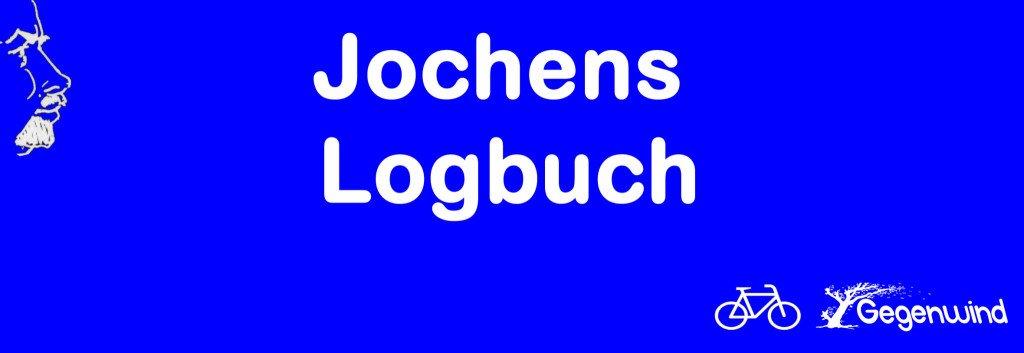 Jochens Logbuch1